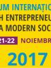 """Prezentarea programului H2020 în cadrul Forumului International """"Youth Entrepreneurship in a Modern Society"""""""